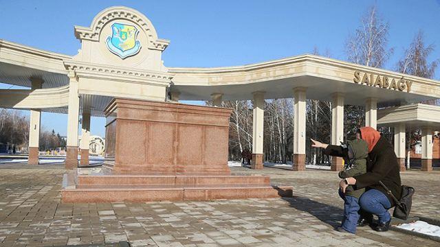 В Костанае установят ещё один памятник Ибраю Алтынсарину