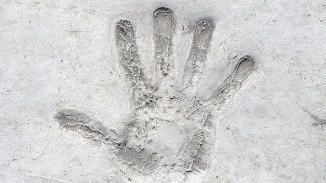 «Вадик был недоступен»: Мужчина застрелил парня своей дочери и залил труп бетоном