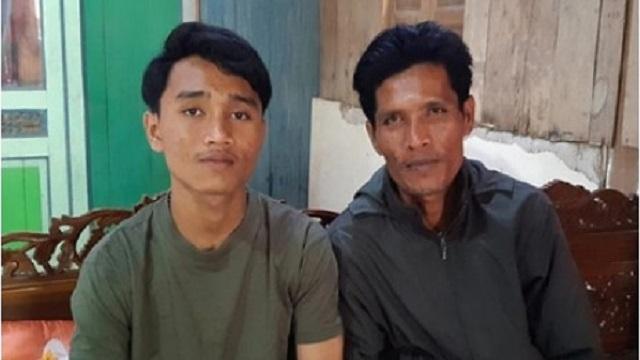 Похищенный ребенок нашел семью после 11 лет разлуки