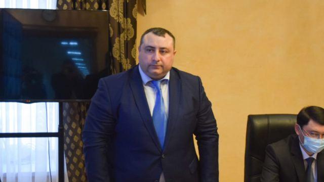Начальником Департамента КНБ по Костанайской области назначен Сергей Климчук
