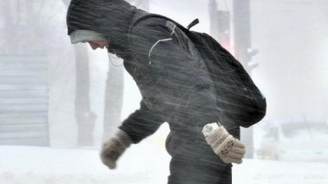 Синоптики дали прогноз погоды по Казахстану на ноябрь