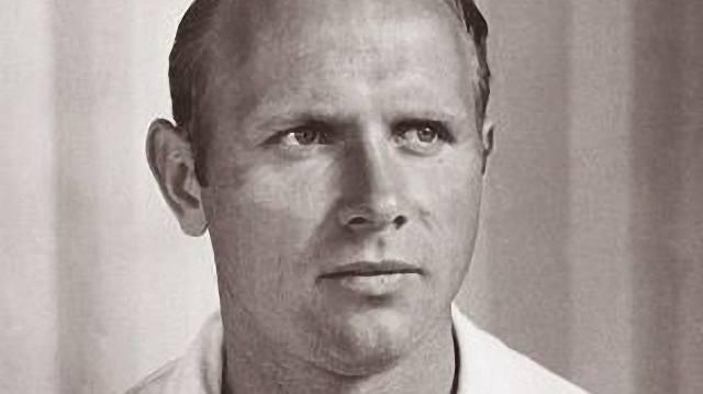 Эдуард Стрельцов. Что произошло на самом деле с великим советским футболистом?