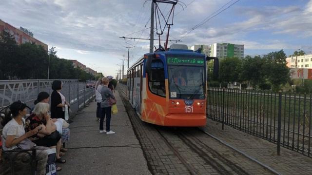 Снова ЧП в трамвайном депо Павлодара: погиб работник