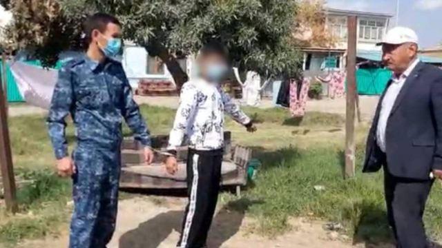 «Убили ради наживы»: Обглоданный животными труп женщины нашли в Казахстане