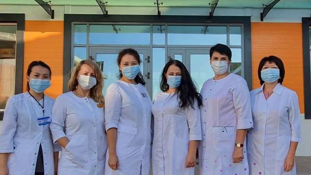 Новая инфекционная больница готовится к запуску в Костанае