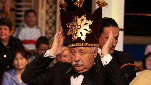 Гости из Казахстана примут участие в юбилейном выпуске капитал-шоу «Поле чудес»