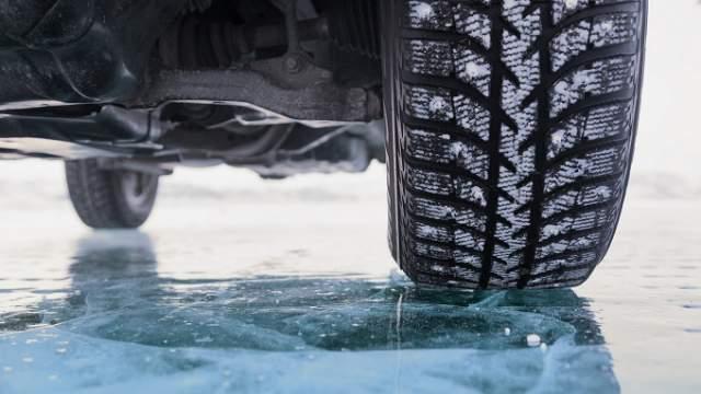 У шипов больше нет преимуществ: Все вопросы про зимние шины