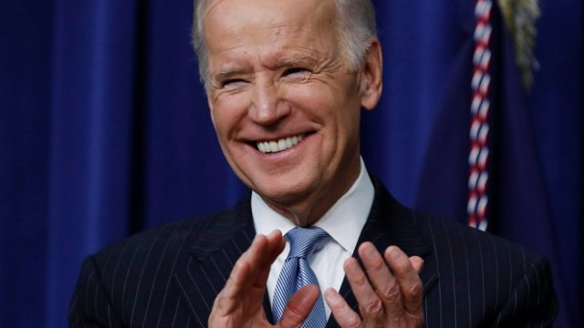 Джозеф Байден победил на выборах президента США
