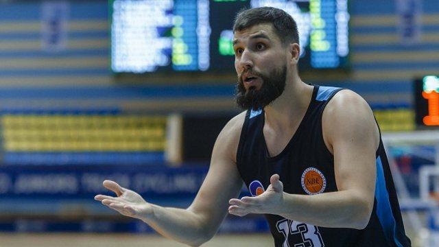 Костанайский «Тобол» проиграл в финале Кубка Казахстана по баскетболу