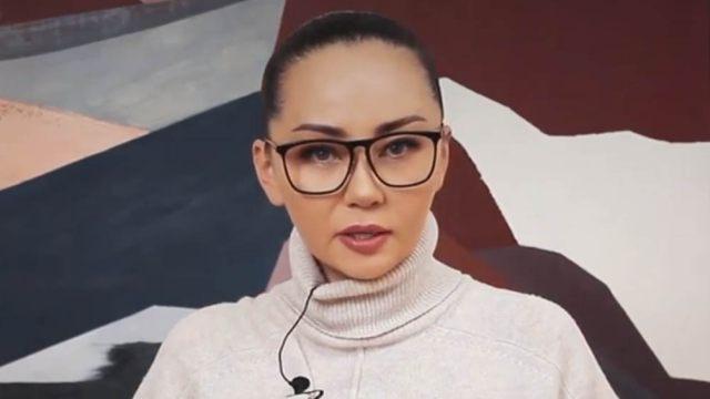 «Порядочных жен не бьют!» Баян Алагузова собирает 100 млн тенге на фильм о бытовом насилии