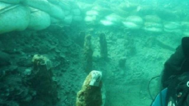 «Старше пирамиды Хеопса»: На дне Черного моря найден неизвестный город