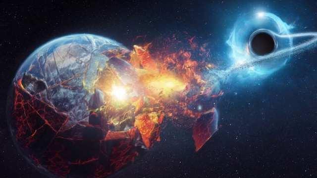 Что будет, если чёрная дыра поглотит Землю? Ответ астрофизиков