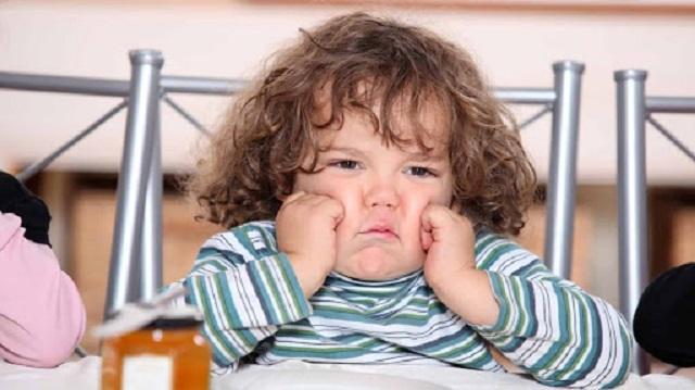 Почему каждый десятый ребенок до пяти лет в Казахстане имеет избыточный вес