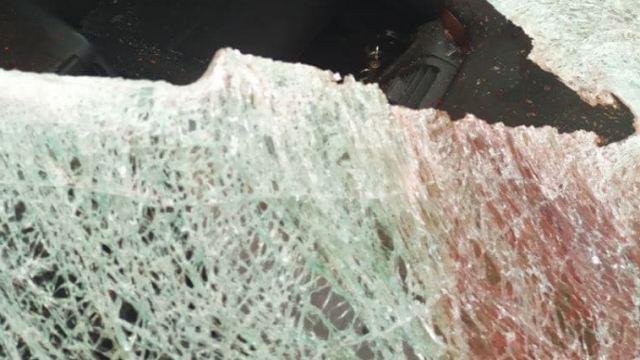 Ужас в Харькове: Парень лишился головы, перебегая дорогу