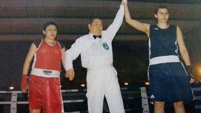 Неизлечимо больная трехкратная чемпионка Казахстана просит помощи у государства в Костанае