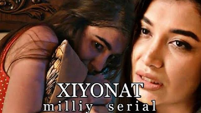 Xiyonat (o'zbek serial) | Хиёнат (узбек сериал) 16 qism