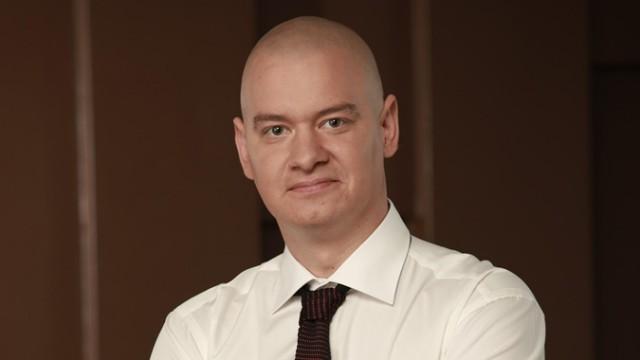 Евгений Кошевой из «Квартала-95» впервые за 20 лет отрастил волосы