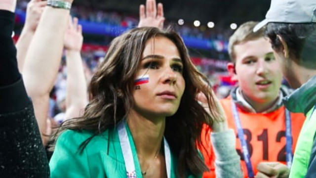 Жена Артёма Дзюбы хочет подать на развод?