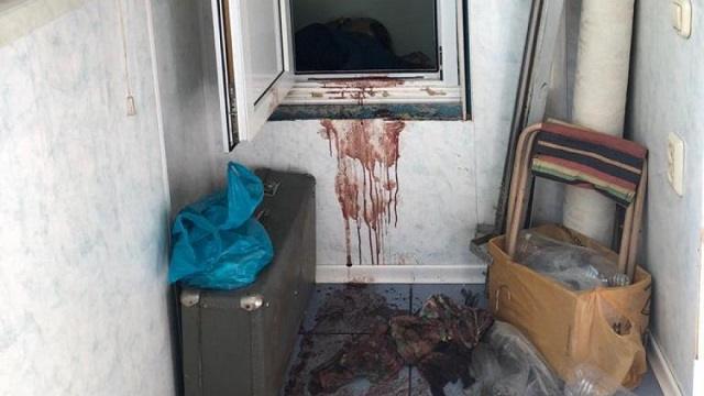 В Самарской области мужчина отрезал своей матери голову