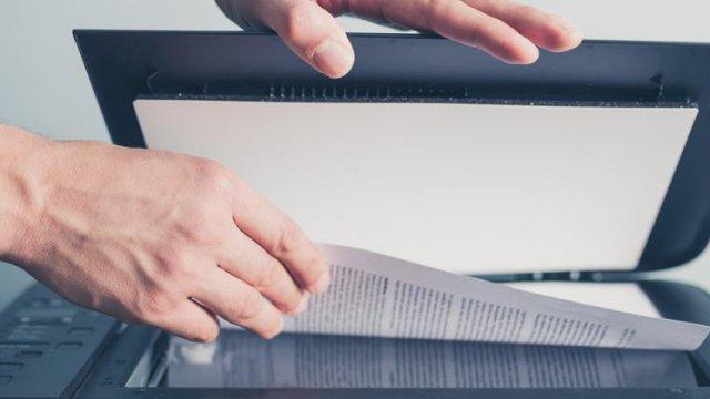 «Дорогая ксерокопия»: Сколько стоят копировальные услуги в ЦОНах Костанайской области?