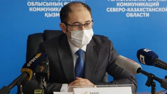 Новое постановление главного санврача рассмешило жителей Северного Казахстана