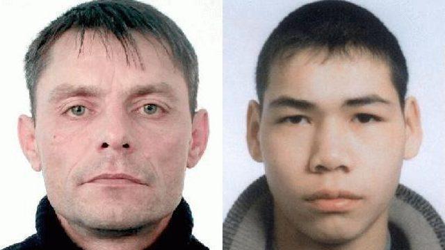 Двое жителей Костанайской области объявлены в розыск за совершение правонарушений