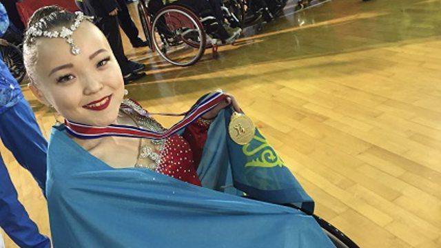 «А кто, если не я?» Чемпионка Казахстана Малика Муктарова из Костаная никогда не сдаётся