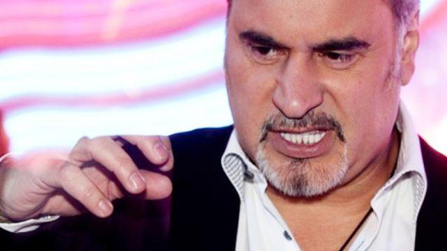 В знак протеста: Валерий Меладзе призвал артистов отказаться от участия в новогодних телешоу