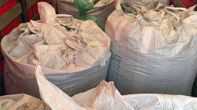 Золотосодержащую руду на 500 000 000 тенге пытались вывезти в Россию из Костанайской области