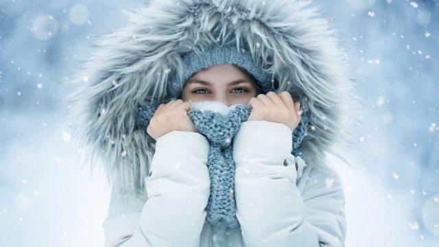 Погода совсем никуда? Каким будет декабрь в Казахстане