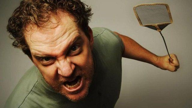 «Достала!»: Мужчина взорвал дом из-за мухи