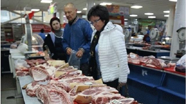 «Крик души»: Арендаторы мясных рядов жалуются на супермаркет Костаная