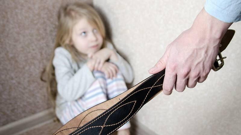 Семь альтернатив наказанию ребёнка. Тонкости воспитания