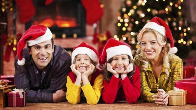 Как отдохнут на Новый год и Рождество жители Казахстана