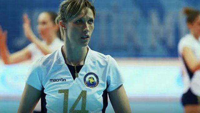 «В Казахстане всё продаётся!» Волейболистке Алесе Сафроновой влепили дисквалификацию из-за этой фразы