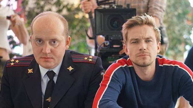 Приквел сериала «Полицейский с Рублевки» покажут на ТНТ