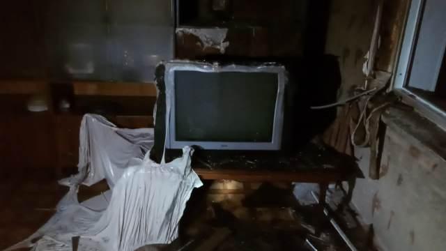 Сельчанин сгорел в Костанайской области