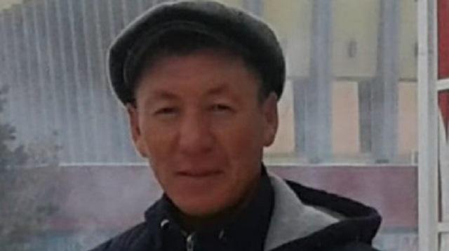 В Костанае разыскивается без вести пропавший Канат Досжанов
