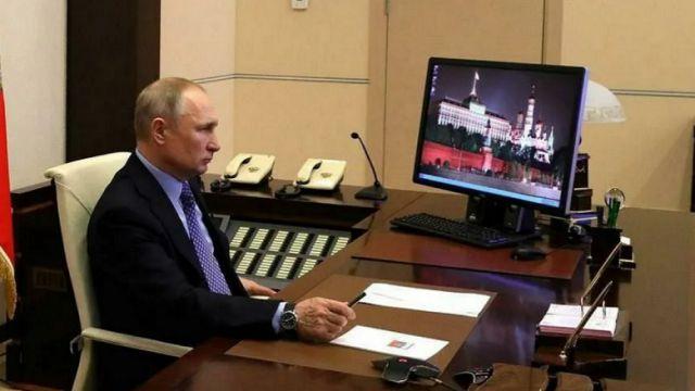 Когда состоится Большая ежегодная пресс-конференция Владимира Путина