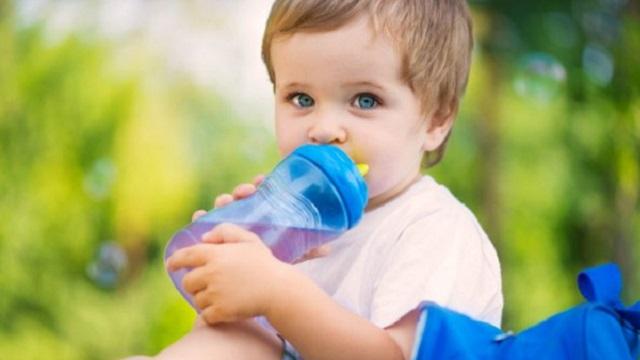Фейк об опасных напитках для детей гуляет по Казнету