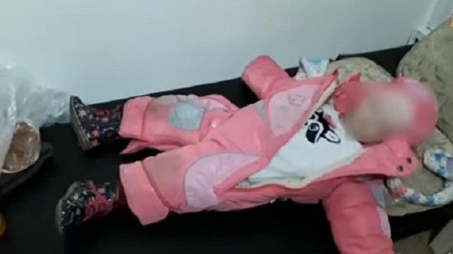 «В поисках мамы»: Две девочки двух и семи лет ушли из дома в Павлодаре