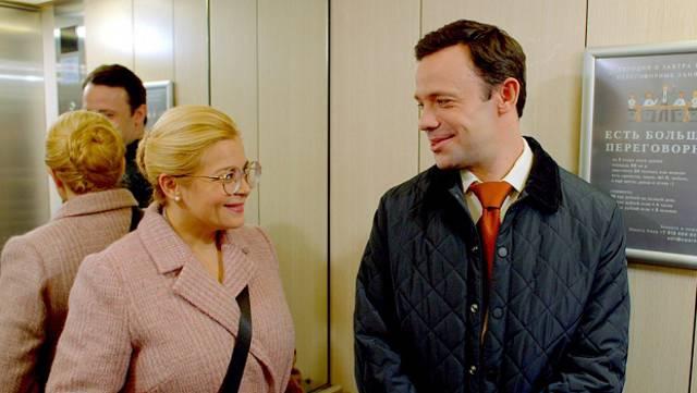 Сериал «Рецепты семейного счастья» с Ириной Пеговой выходит на канале «Россия 1»