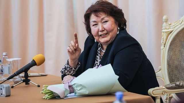 Сара Назарбаева призвала казахстанцев жить по совести