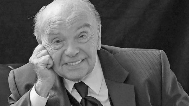 Почему на могиле гениального Владимира Шаинского нет памятника?
