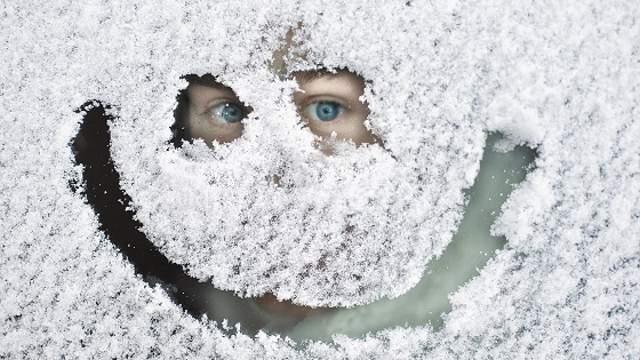 О погоде в Костанае и Рудном на понедельник, 30 ноября
