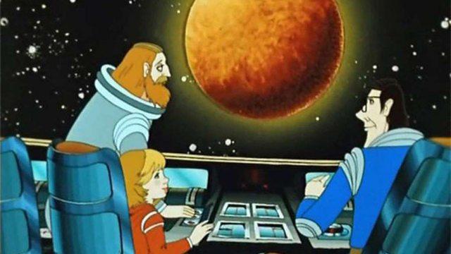 «Тайна третьей планеты» и другие: Пять отреставрированных работ «Союзмультфильма» выпустят в прокат с 5 декабря
