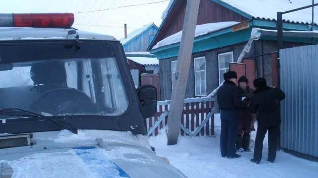 Домашний тиран сломал супруге руку и ногу в Казахстане