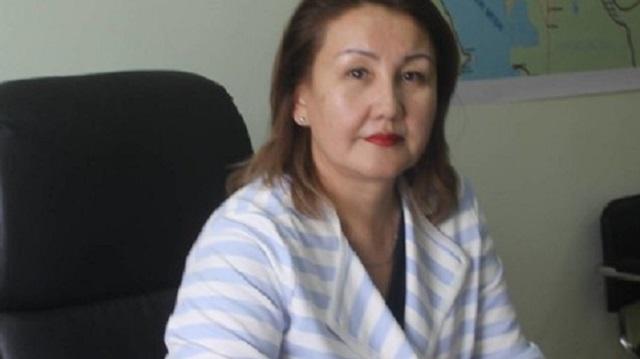 Новый главный санврач на транспорте назначен в Казахстане