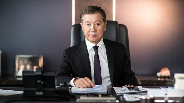 В группе компаний «Верный Капитал» опровергли информацию об аресте Булата Утемуратова