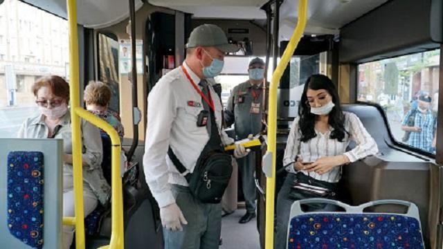 Автобусный маршрут №13 заработал в Рудном